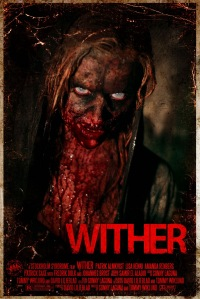 Wither poster 2