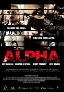 Cartel de Alpha