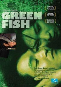 Poster-Green-Fish