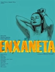 Enxaneta-poster
