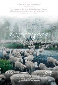 SweetgrassPoster