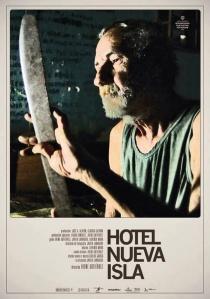 HOTEL-NUEVA-ISLA-POSTER