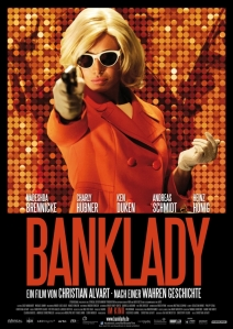 Banklady-poster