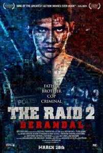 theraid2-Berandal-poster