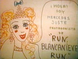 run-blancanieves-run