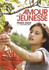 Un_Amour_De_Jeunesse-Cartel