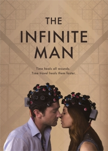 The Infinite Man - poster