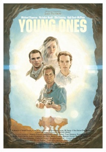 young_ones_2014_poster