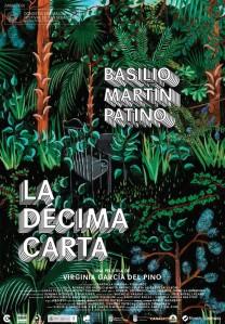 Basilio_Martin_Patino_La_Decima_Carta-Cartel