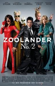 Zoolander2_Poster_definitivo