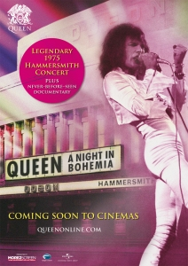 Queen-A-Night-in-Bohemia-Poster-Image